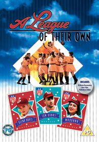 A League Of Their Own (Import DVD)