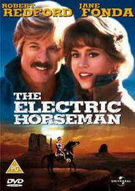 Electric Horseman - (Import DVD)