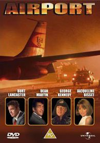 Airport (Import DVD)