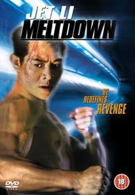 Meltdown    - (Import DVD)