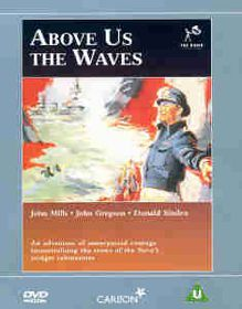 Above Us The Waves - (Import DVD)
