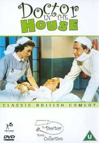 Doctor In The House - (Import DVD)