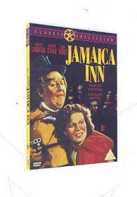 Jamaica Inn - (Import DVD)