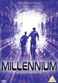 Millennium (Movie) - (Import DVD)
