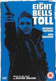 When Eight Bells Toll - (Import DVD)