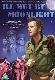 Ill Met By Moonlight - (Import DVD)