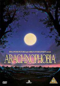 Arachnophobia - (Import DVD)