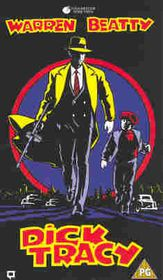 Dick Tracy  - (Import DVD)