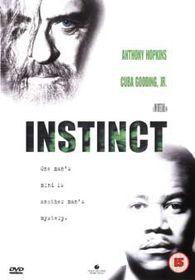 Instinct    - (Import DVD)