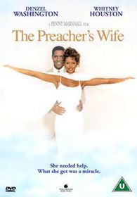 Preacher's Wife - (Import DVD)