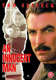 Innocent Man - (Import DVD)
