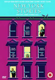 New York Stories - (Import DVD)