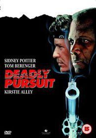 Deadly Pursuit - (Import DVD)