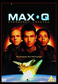 Max Q-Emergency Landing - (Import DVD)