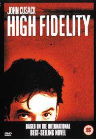 High Fidelity - (Import DVD)