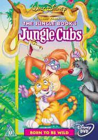 Jungle Cubs (Disney) - (Import DVD)