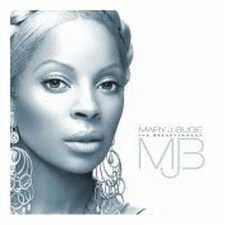 Mary J Blige - The Breakthrough (CD)