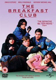 Breakfast Club (Import DVD)