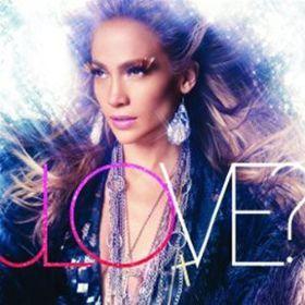 Jennifer Lopez - Love? (CD)