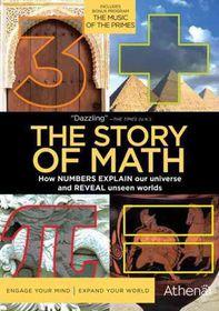 Story of Math - (Region 1 Import DVD)