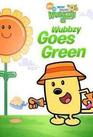 Wow Wow Wubbzy:Wubbzy Goes Green - (Region 1 Import DVD)