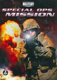 Special Ops Mission - (Region 1 Import DVD)