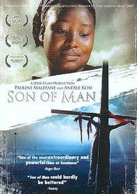 Son of Man - (Region 1 Import DVD)