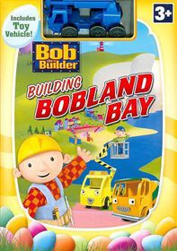 Bob the Builder:Building Bobland Bay - (Region 1 Import DVD)