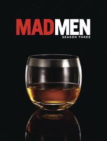 Mad Men Season 3 - (Region 1 Import DVD)