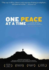 One Peace at a Time - (Region 1 Import DVD)