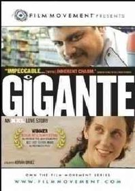 Gigante - (Region 1 Import DVD)