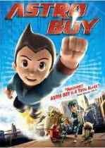 Astro Boy - (Region 1 Import DVD)