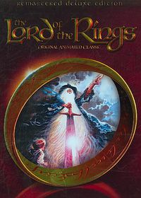 Lord of the Rings (Animated) (De) - (Region 1 Import DVD)