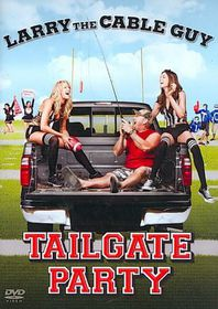 Larry The Cable Guy - Tailgate Party (DVD)