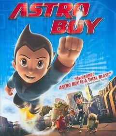 Astro Boy - (Region A Import Blu-ray Disc)