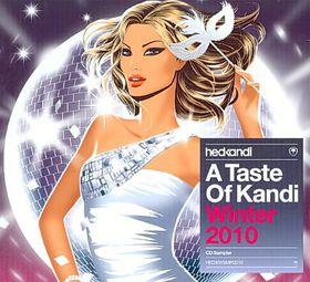 Hed Kandi - Taste of Winter 2010 (CD)
