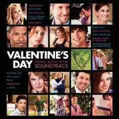 Valentine's Day (OST) - (Import CD)