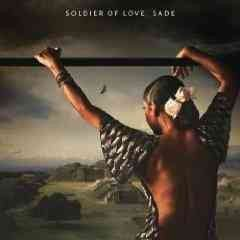 Soldier of Love - (Import CD)