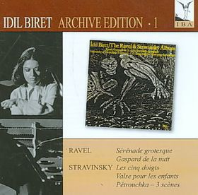 Biret, Idil - Idil Biret Archive Edition 1 (CD)