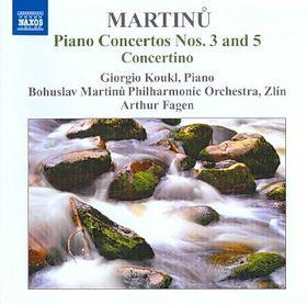 Piano Concertos 1 - Various Artists (CD)