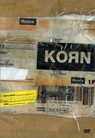 Korn-Deuce - (Import DVD)