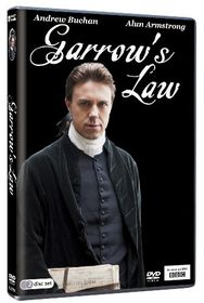 Garrow's Law - (Import DVD)