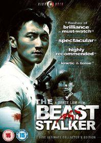 Beast Stalker - (Import DVD)