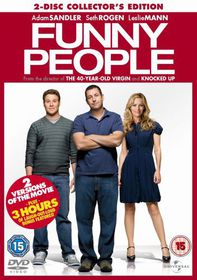 Funny People - (Import DVD)
