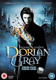 Dorian Gray - (Import DVD)