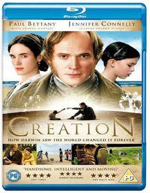Creation - (Region A Import Blu-ray Disc)