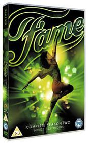 Fame - Season 2 - (Import DVD)