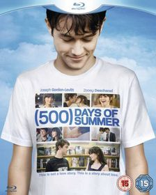 (500) Days of Summer - (Import Blu-ray Disc)