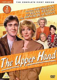 Upper Hand - Series 1 - (Import DVD)