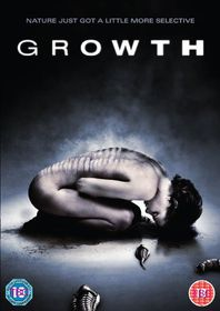 Growth - (Import DVD)